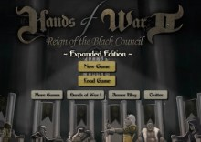 Hands of War 2 Expanded Edition