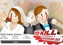 5 Minutes to Kill Yourself: Wedding Day