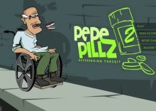 Pepe Pillz 2