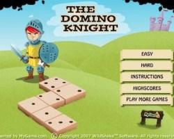 domino knight