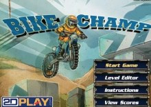 Bike Champ