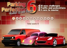 Parking Perfection 6