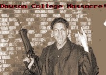 Dawson College Massacre
