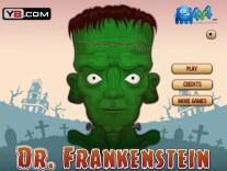 Doctor Frankenstein