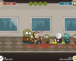 nerd zomb