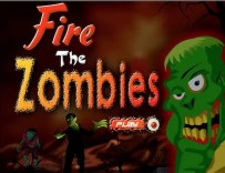 Fire the Zombies