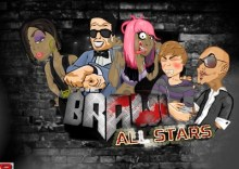 The Brawl – All Stars