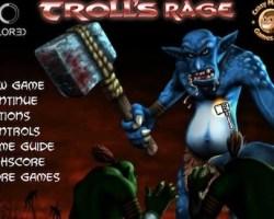 troll rage