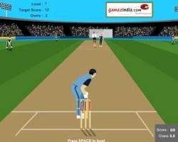 cricket blaster