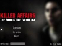 Killer Affairs the Vindictive Vendetta