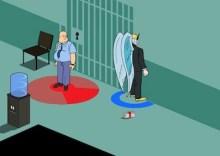 Jail Birdman