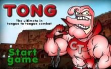 Tong Game