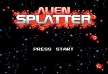Alien Splatter