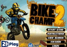 Bike Champ 2 Game