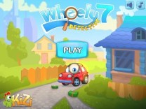 Wheely 7 (HTML 5 Version)