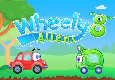 Wheely 8 (HTML 5 Version)