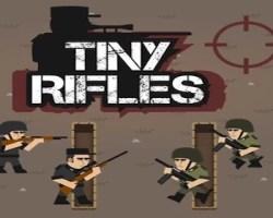tiny rifle