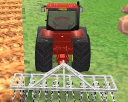 tractro farming simulator