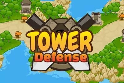 Tower Defense (HTML 5 Version)