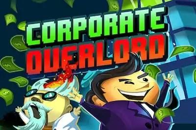 Corporate Overload