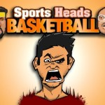 Sports Head Basketball Unblocked