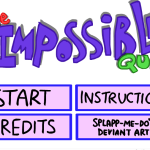 The Impossible Quiz Unblocked