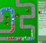 Bloons Tower Defense Unblocked