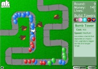 bloons tower defence unblocked