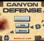 Canyon Defence Unblocked