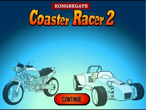 coaster racer 2 unblocked