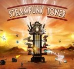 Steampunk Tower Unblocked