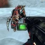 Alien Planet 3D Shooter