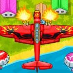 EG Air Warfare