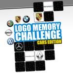 Logo Memory Cars Edition