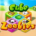 Cube Zoobies