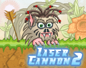 Laser Cannon 2