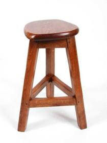 A 3 Legged Stool