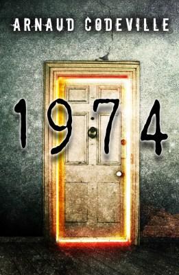 """ 1974"" de Arnaud Codeville"