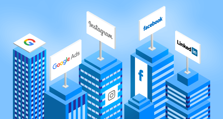 How To Choose the Right Ad Platform for Your Business — SEO Techniques