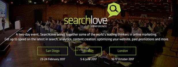 searchlove