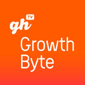 Growth Byte podcast cover art