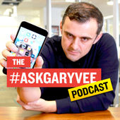 AskGaryVee podcast cover art