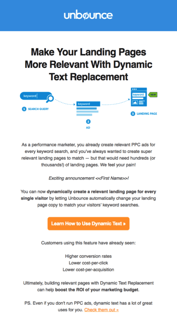 dynamic-text-replacement-email