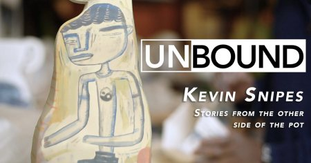 Kevin Snipes on UnBound.online