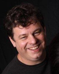 Author Robert C.J. Graves