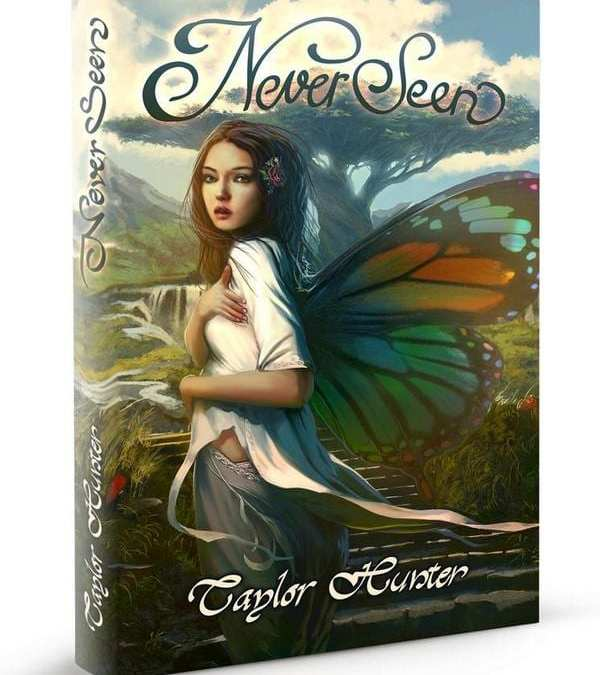Book Review: NeverSeen by Taylor Hunter