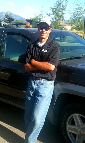 Rick asphalt victor 1 1 - Tips for Sales Reps Who Drive a Ton for Work