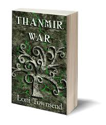 Book Review: Thanmir War by Loni Townsend