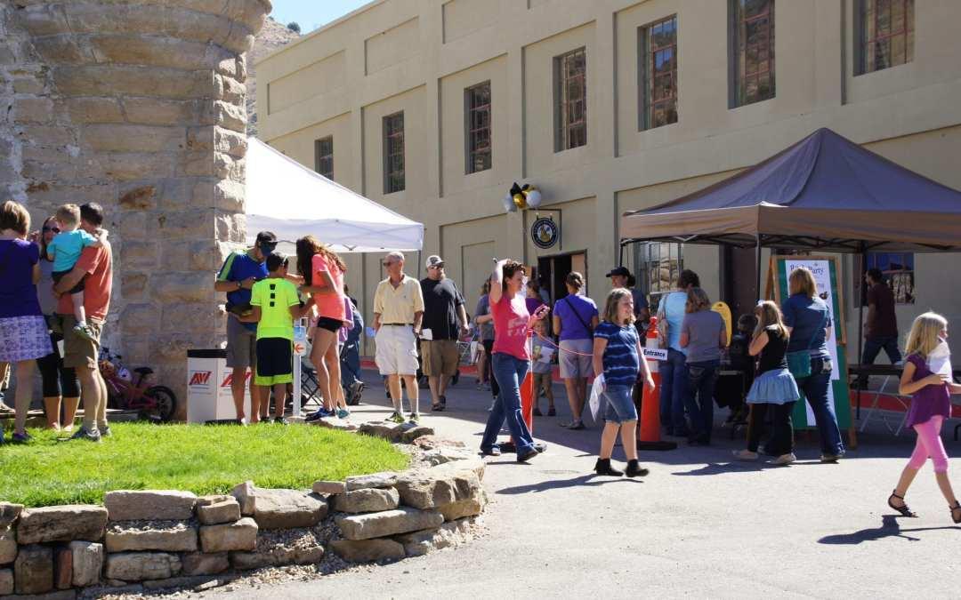 Idaho Gives: The Idaho Museum of Mining and Geology