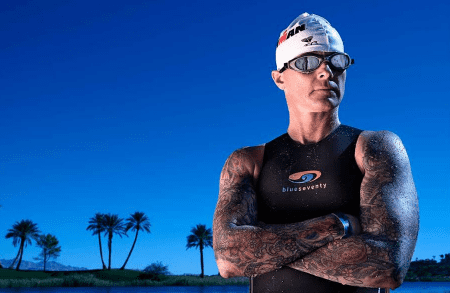 Todd Crandell: Race To Recovery